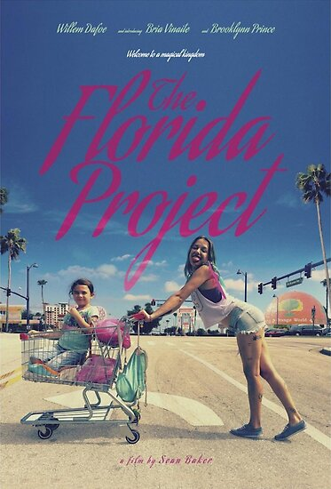 The Florida Project Girls by DenisWendel