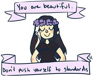 you are beautiful by sleet