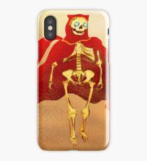 Dringoth's Journey iPhone Case/Skin