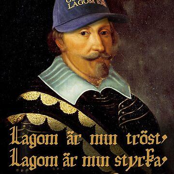 Gör Sverige lagom igen – Karl IX by GorSverigeLagom