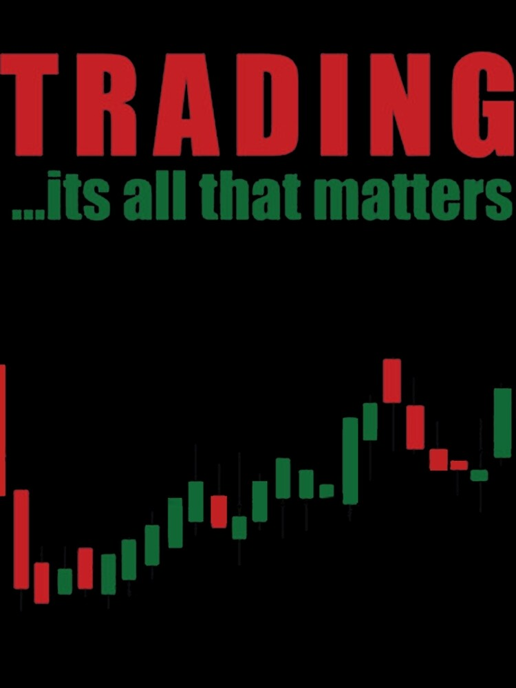 trading its all that matters  by ibrahimGhd