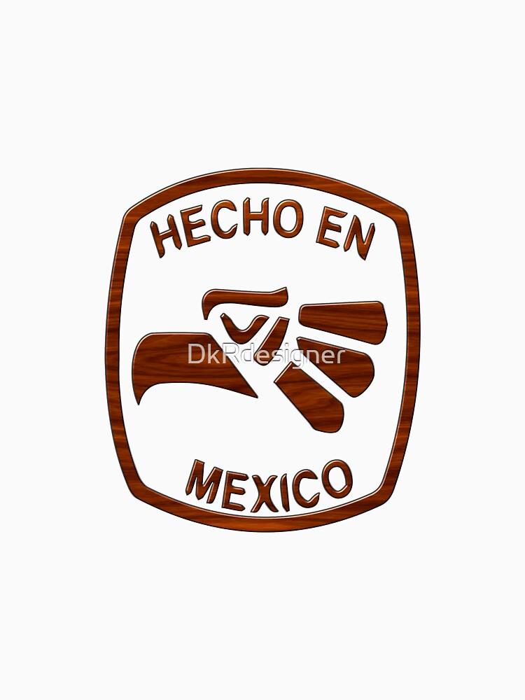 MEXICO by DkRdesigner