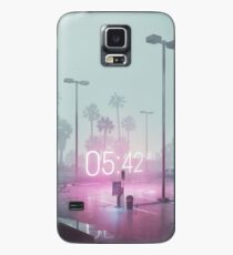 The Time Case/Skin for Samsung Galaxy