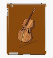 Cello for the Cellist iPad Case/Skin
