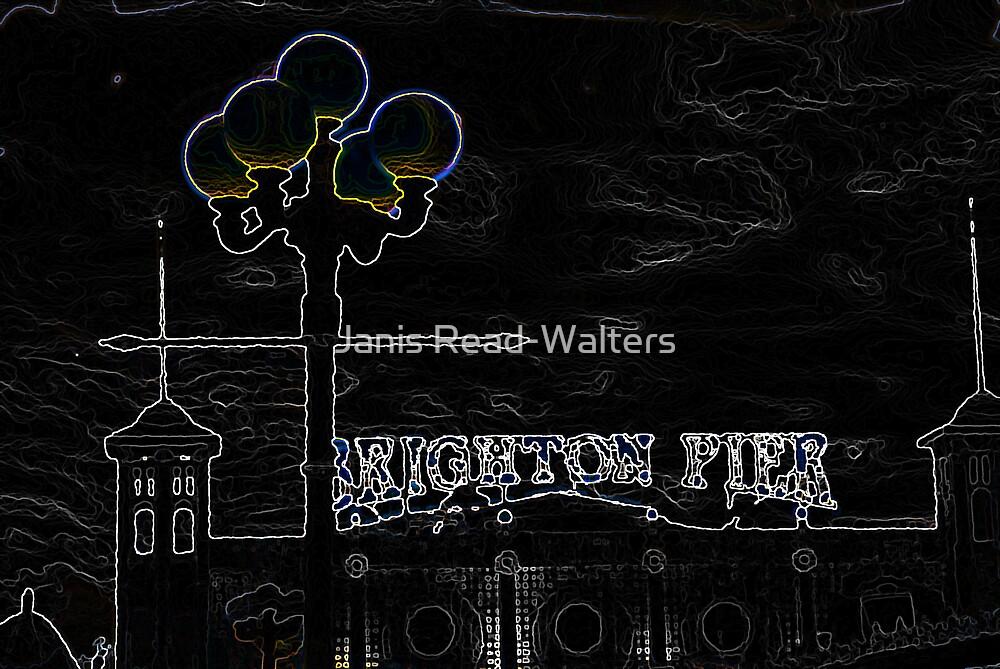 Tee Hee by Janis Read-Walters