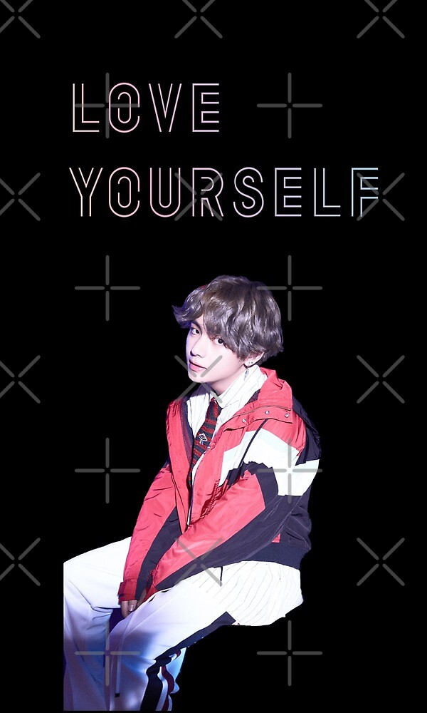 V - Love Yourself by LightDreamers