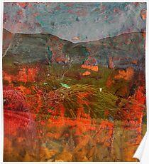 Poisoned Glen blanket Poster