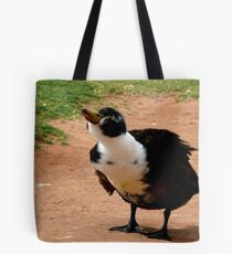 Oh No, I'm Not Tote Bag