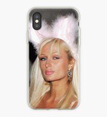 Paris Hilton iPhone Case