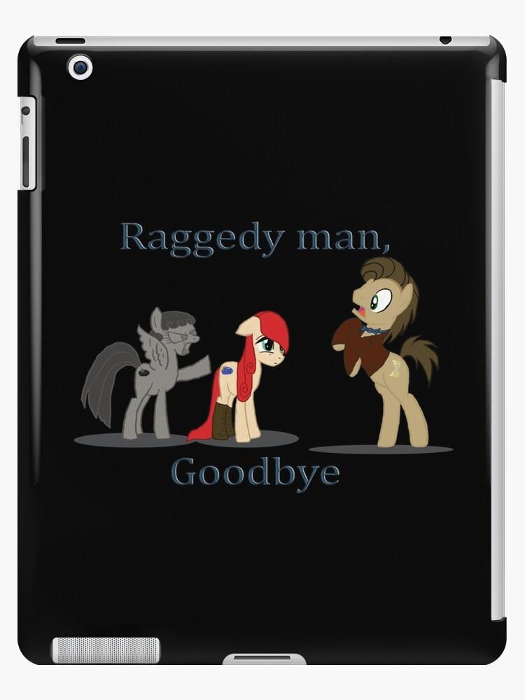 Goodbye Doctor by Jadedragonfly84