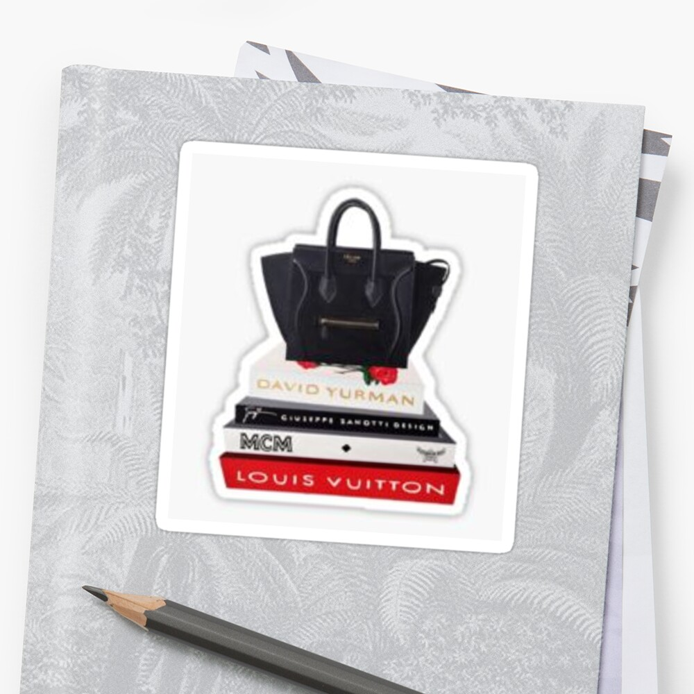 Celine bag fashion books by mikaelabarnes1