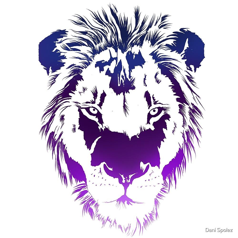 Lion by sevastra87