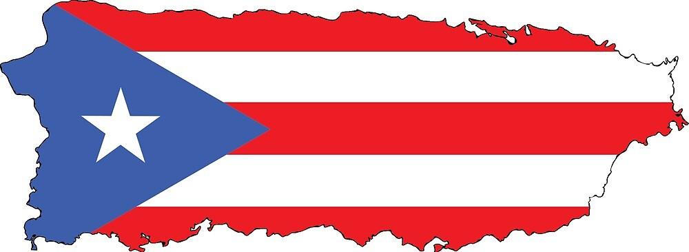 Puerto Rico by icabreu03