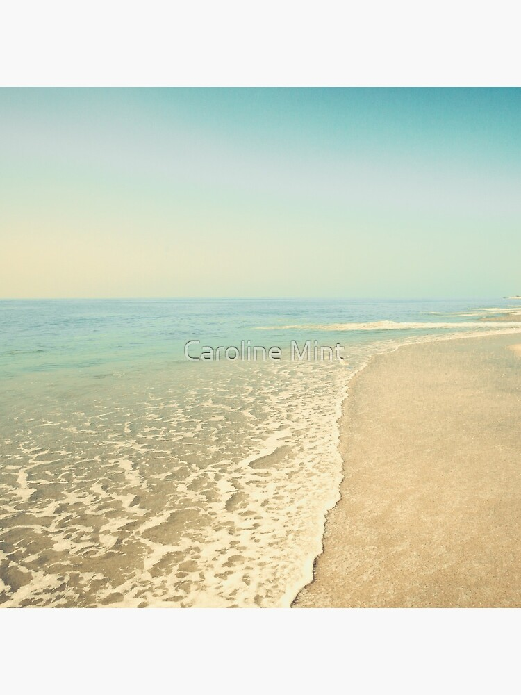 Infinite beach by Andreka