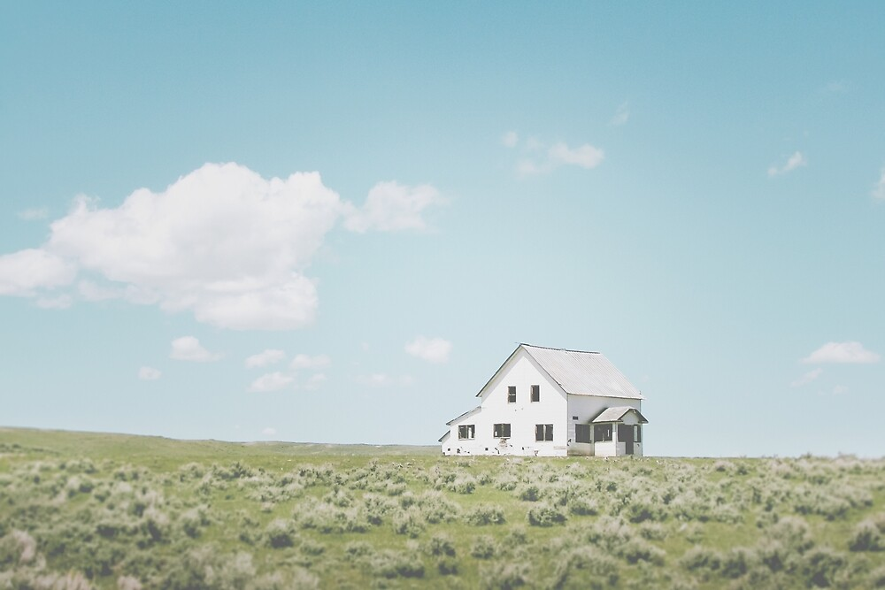 A Simple Life by ABaileyPhoto
