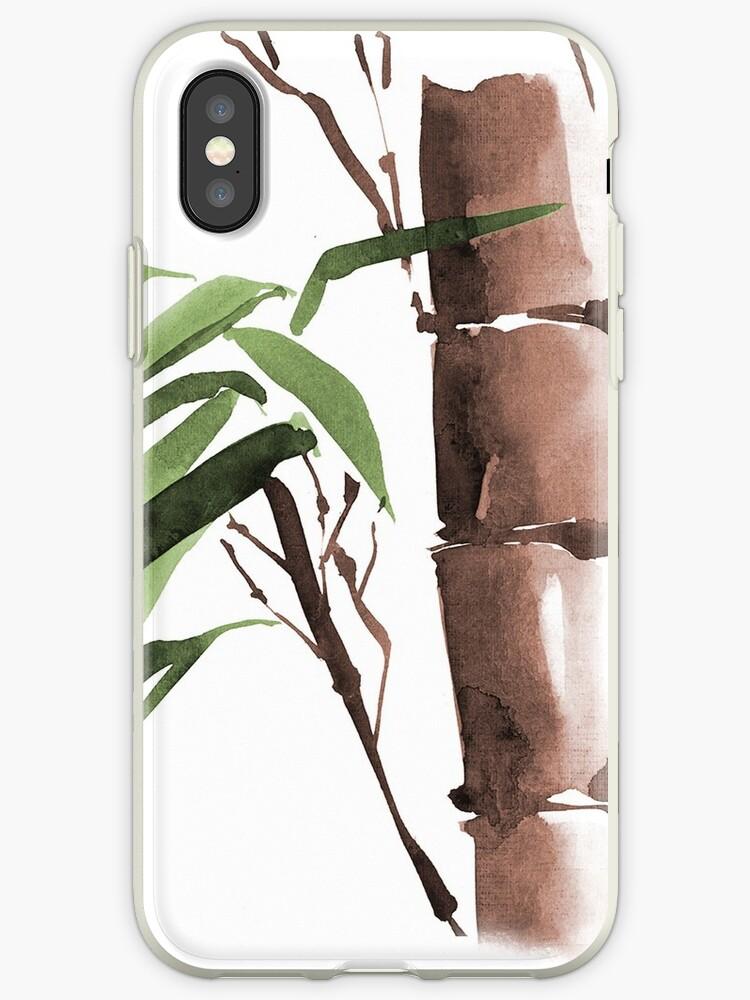 Bamboo tree.  by Alexandra Iv.