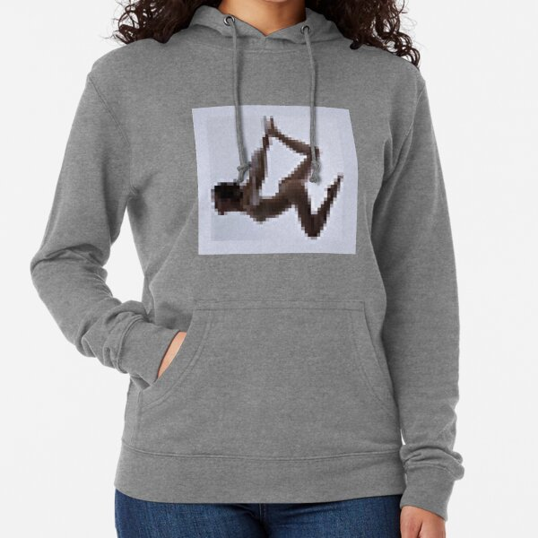 Sexy girl - a dancer in a circus Lightweight Hoodie