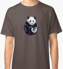 8-Ball Panda Classic T-Shirt