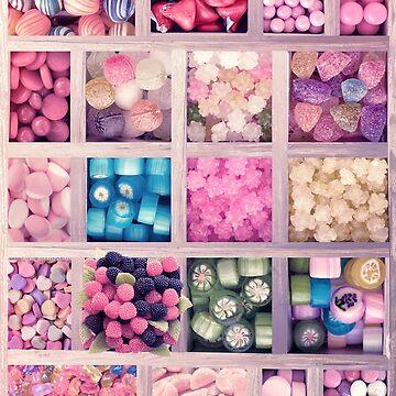Candies Lovers Sweet Set by 3vaN