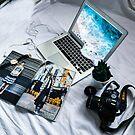 Macbook by Cheprie