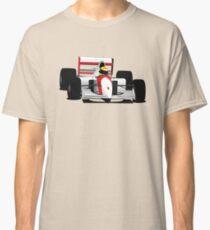 Formula 1 Senna McLaren Classic T-Shirt