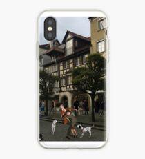 101Dalmatians iPhone Case