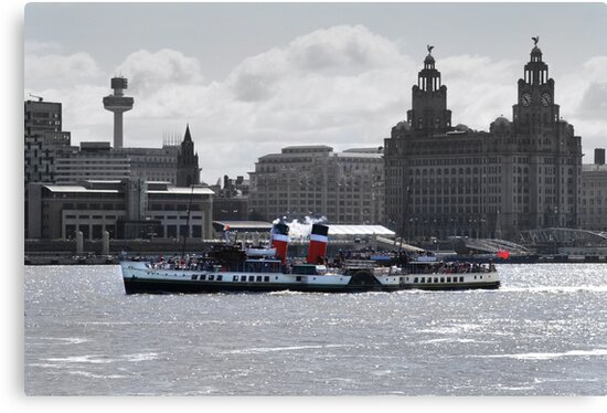 Waverley by David Chennell