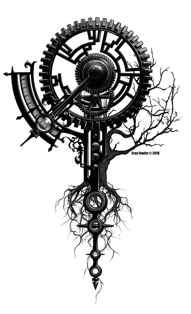 Tree of Life by Eran Fowler
