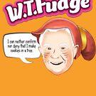 W.T.Fudge by zork40