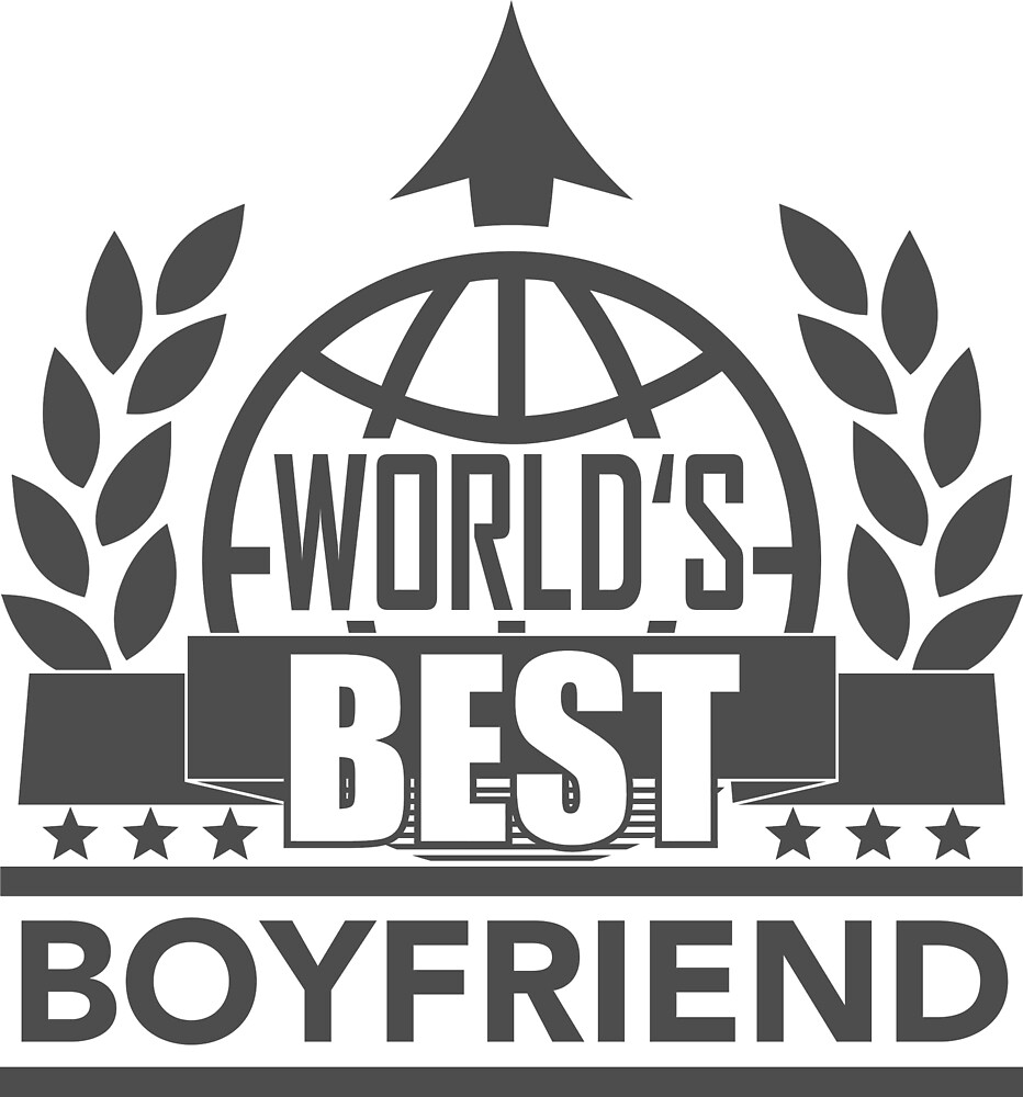 World's Best Boyfriend by RavoNeo