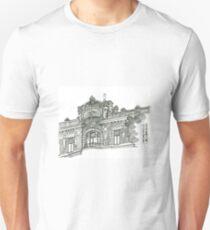 Art Nouveau in Riga Unisex T-Shirt