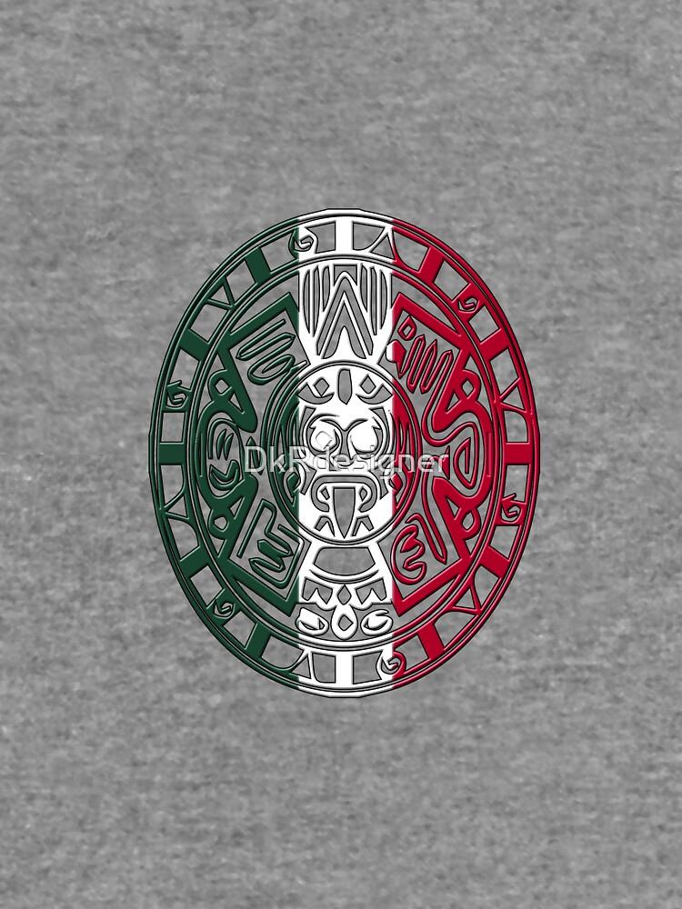 Sun of Mexico by DkRdesigner