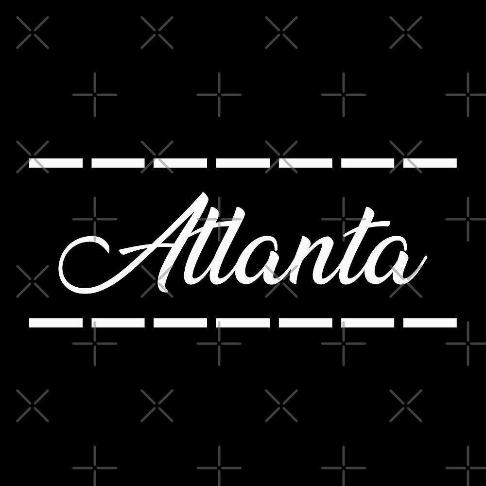 Atlanta by DJBALOGH