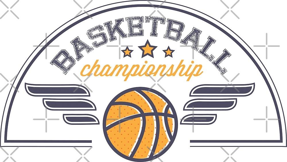 Basketball Championship by Digital50