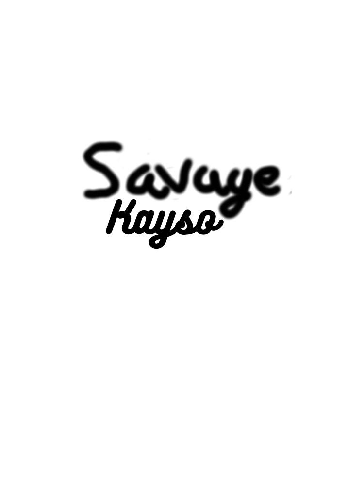 Untitled by SavageKayso
