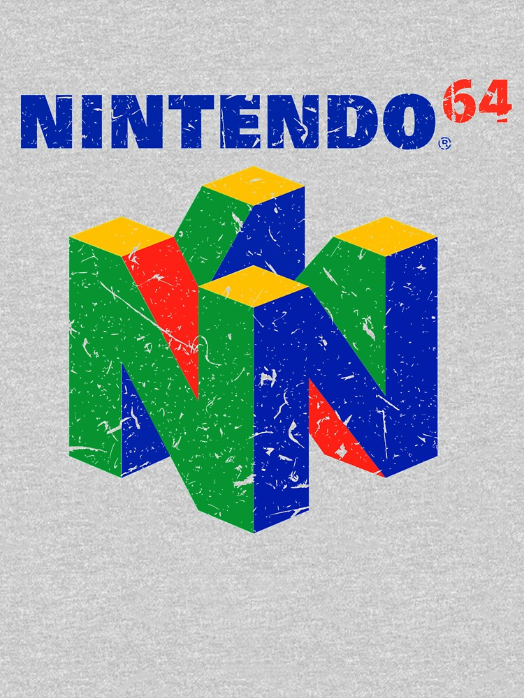 Nintendo 64 by geek-spot