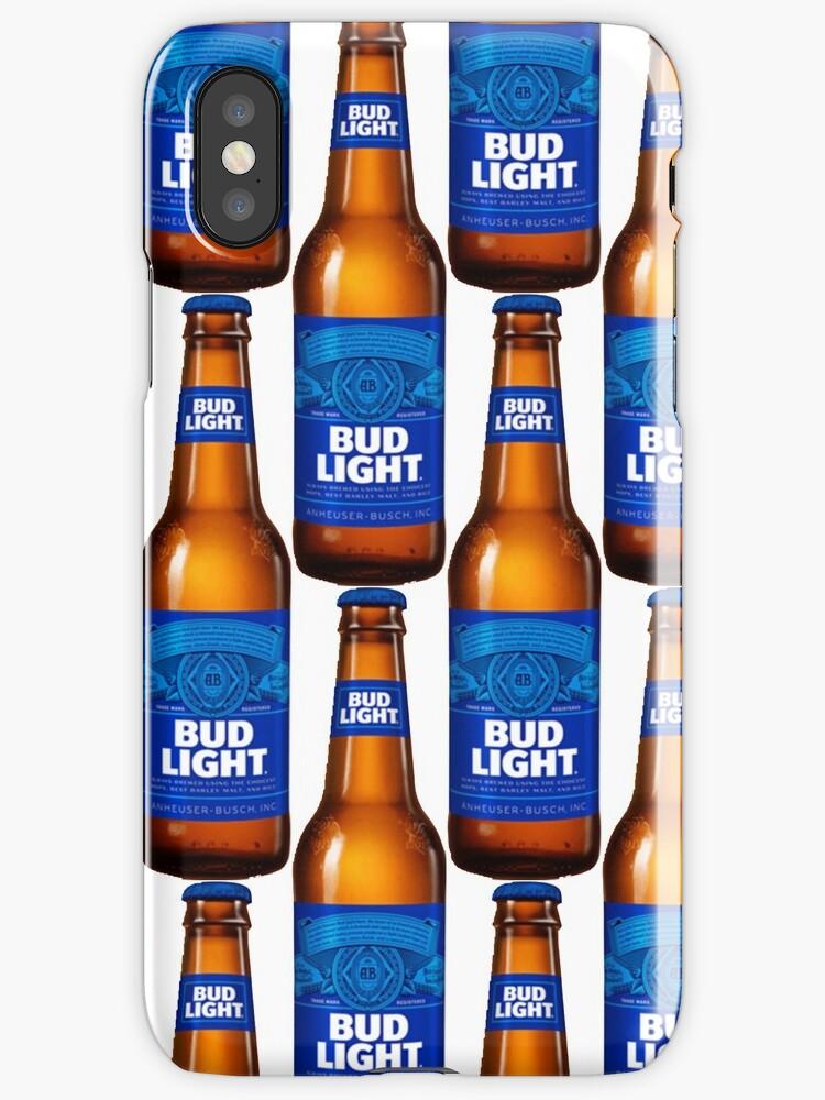 Bud Light By Kailawineland1