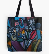 You're Invited Tote Bag