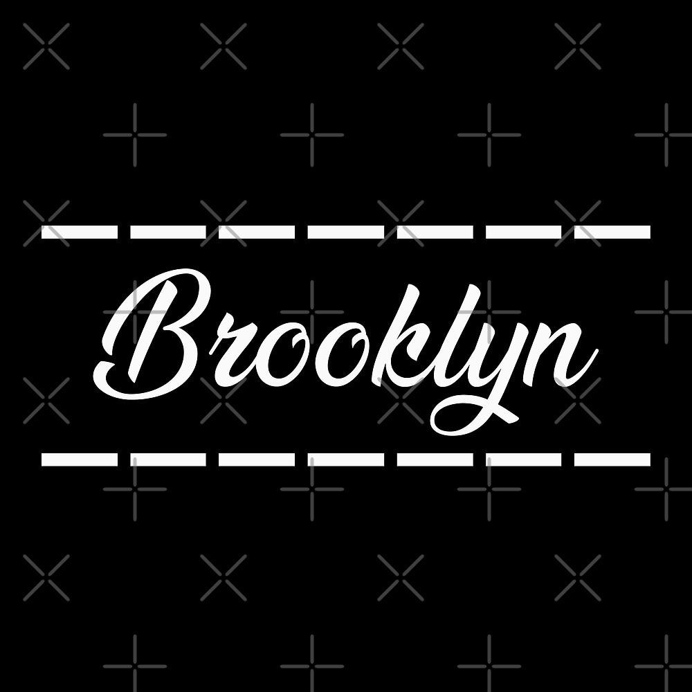 Brooklyn by DJBALOGH