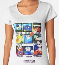 Rockman 2 - Now in Technicolor! Women's Premium T-Shirt
