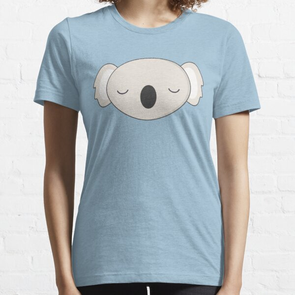 Kawaii Cute Koala Camiseta esencial