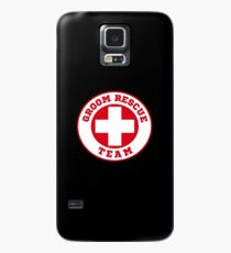 Groom Rescue Team V4 Case/Skin for Samsung Galaxy