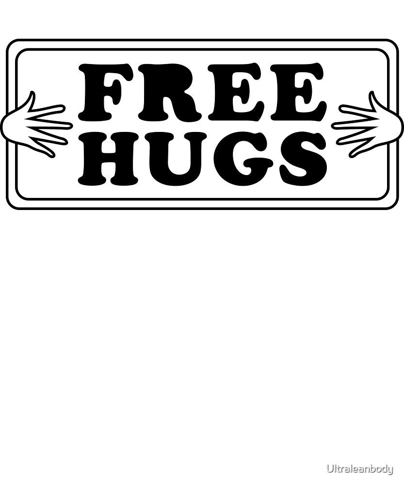 Free hugs by Ultraleanbody