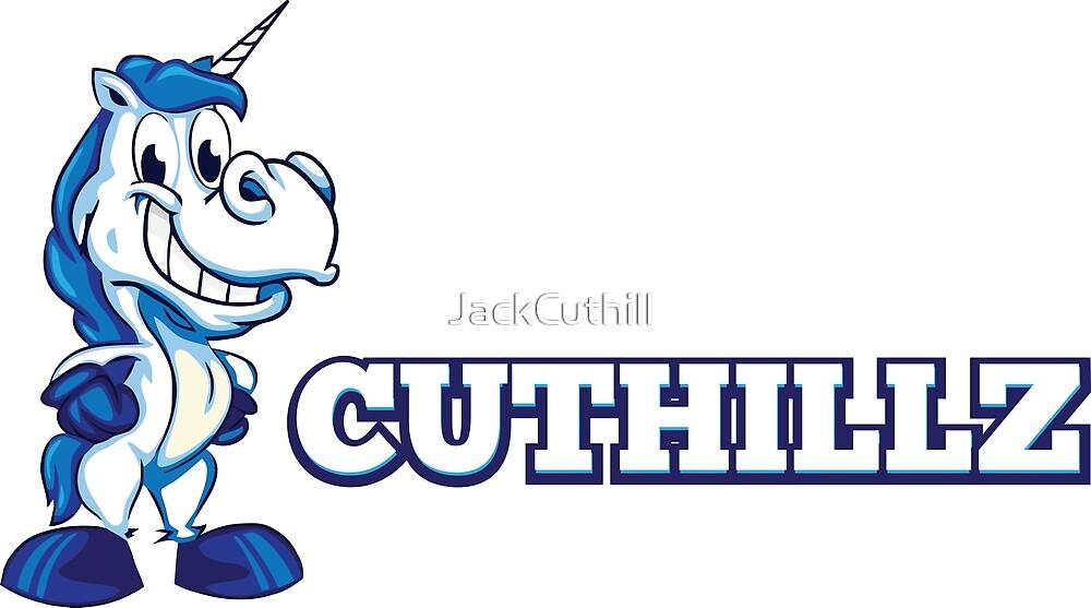 CuthillZ Unicorn by JackCuthill