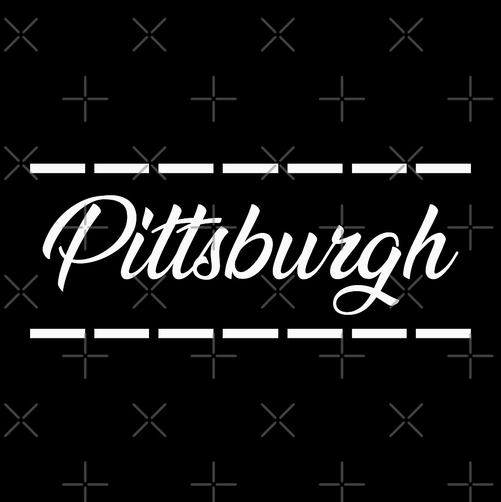 Pittsburgh by DJBALOGH