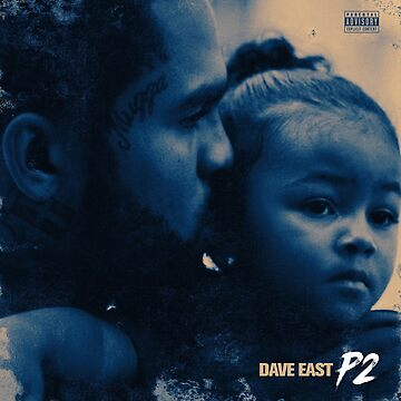 Dave East Paranoia 2  by Davz125