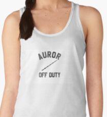 Auror Off Duty Women's Tank Top