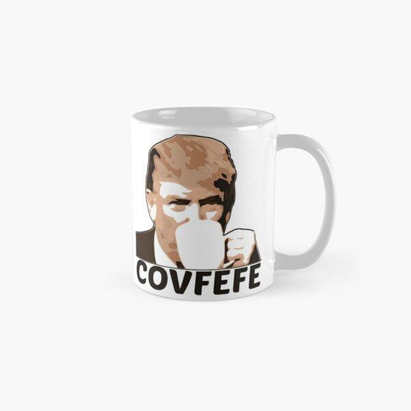 Covfefe Mug Classic Mug