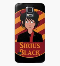 Sirius Case/Skin for Samsung Galaxy