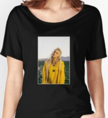 BILLIE EILISH Women's Relaxed Fit T-Shirt
